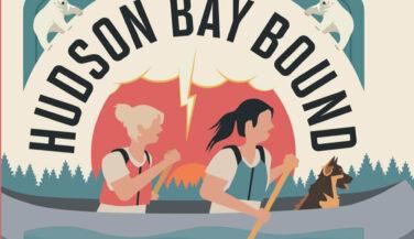 Hudson Bay Bound Book Cover